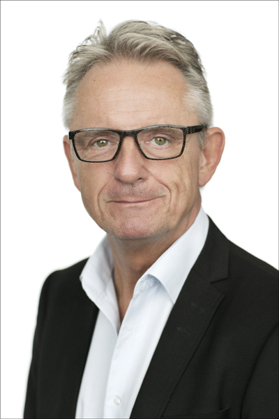 Jens Peter Weinreich