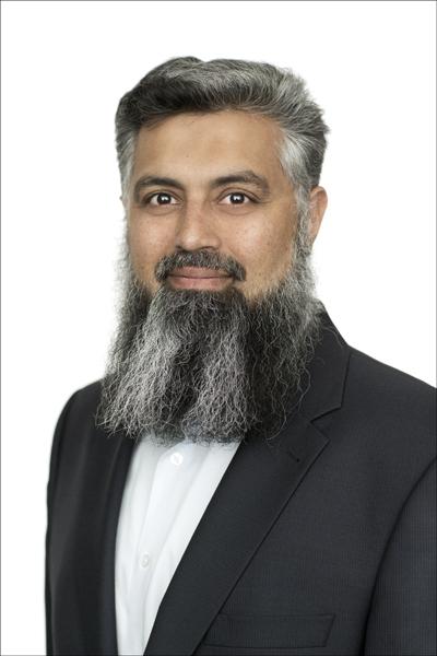 Kashaf Idris