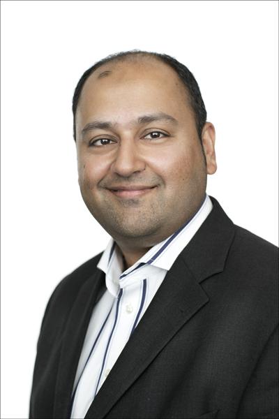 Faizan Akbar